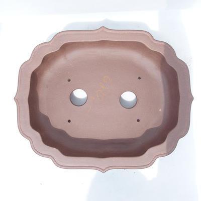 Bonsai miska 40 x 32 x 10 cm - 3