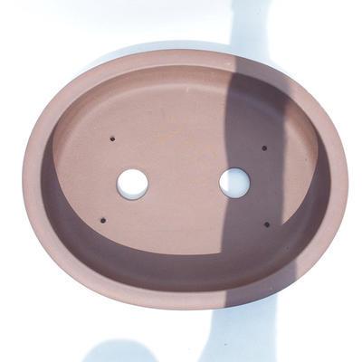 Bonsai miska 40 x 32 x 9 cm - 3