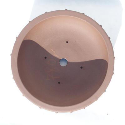 Bonsai miska 34 x 34 x 10 cm - 3
