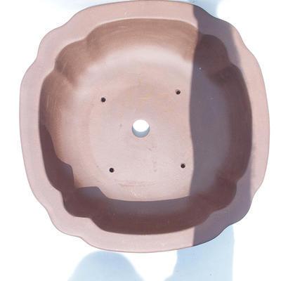 Bonsai miska 36 x 36 x 10 cm - 3