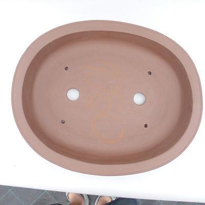 Bonsai miska 51 x 40 x 9 cm - 3