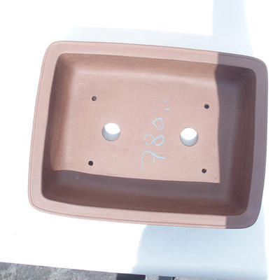 Bonsai miska 41 x 31 x 11 cm - 3