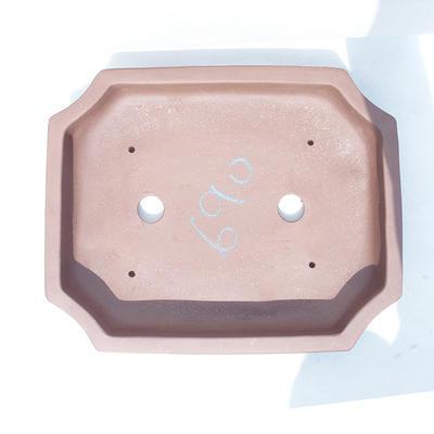 Bonsai miska 30 x 24 x 6 cm - 3
