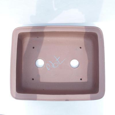 Bonsai miska 43 x 35 x 12 cm - 3