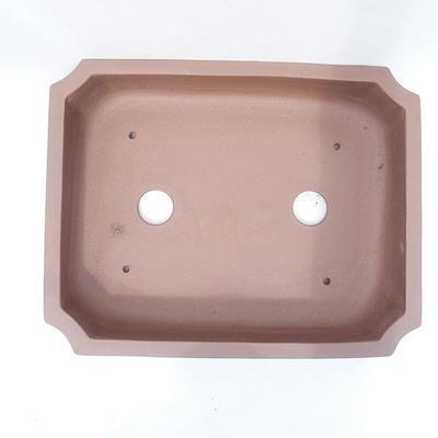 Bonsai miska 45 x 35 x 10 cm - 3