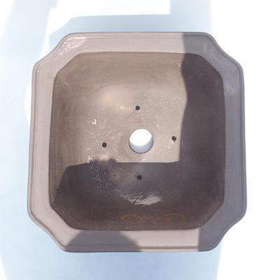 Bonsai miska 30 x 30 x 17 cm - 3