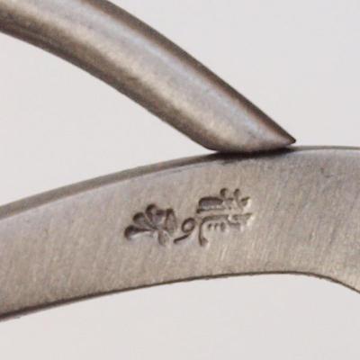 Nožnice Na prestrih 15,5 cm + PUZDRO ZADARMO - 4