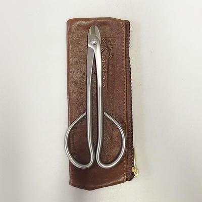 Nožnice na drôt 160 mm - nerez + púzdro ZADARMO - 4