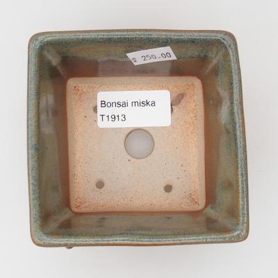 Keramická bonsai miska LIST - 4