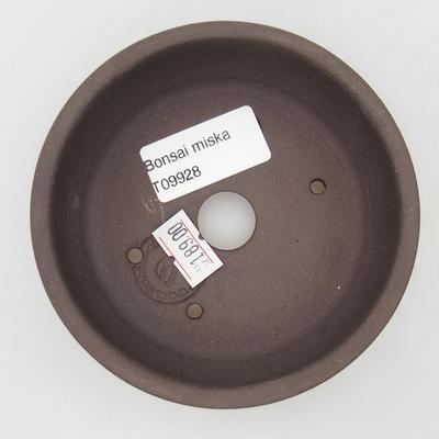 Keramická bonsai miska - 4