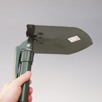Lopatka skládací velká 62 cm - 4