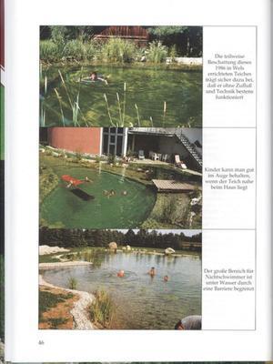 Garten - Schwimmteiche č.77064 - 4