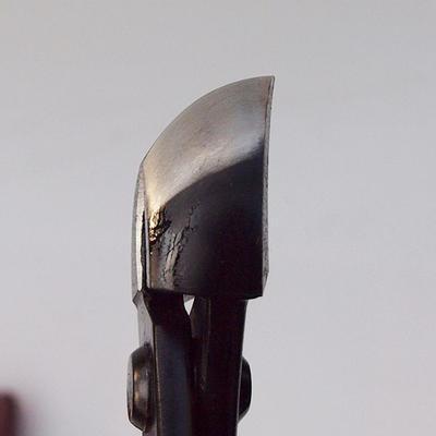 Kleště Půlkulaté  20 cm + POUZDRO ZDARMA - 5