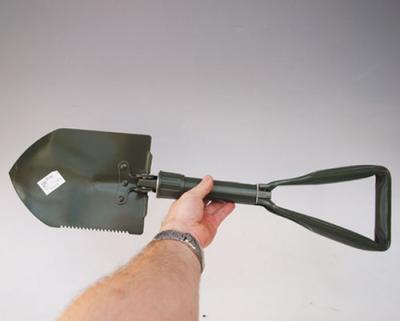 Lopatka skládací velká 62 cm - 5