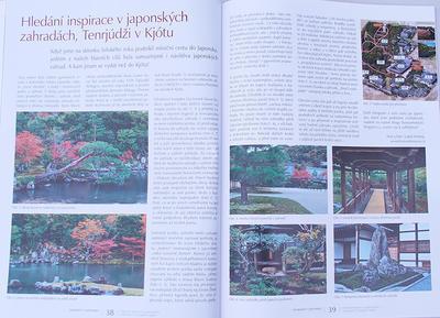 Bonsaje a Japonské zahrady č.48 - 6