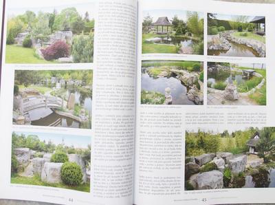 Bonsaje a Japonské zahrady č.51 - 6