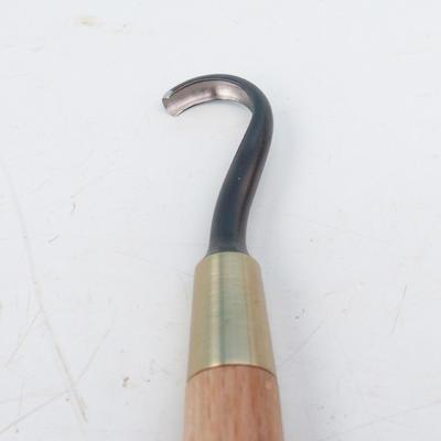 Bonsai dláto U6 - 6