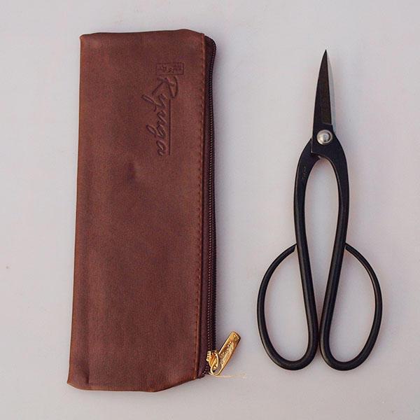 Nůžky Dlouhé 19,5 cm + POUZDRO ZDARMA