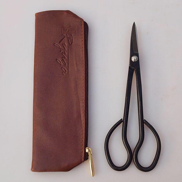 Nůžky Dlouhé 17,5 cm + POUZDRO ZDARMA
