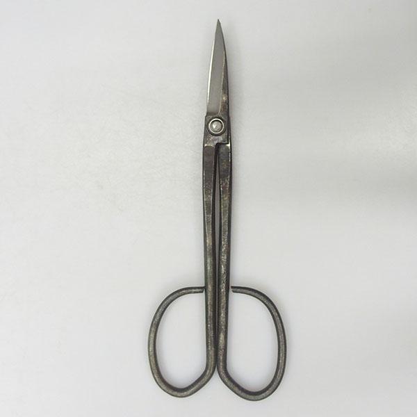 Nůžky ručně kované dlouhé 21,5 cm
