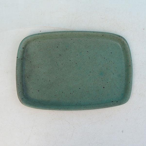 Bonsai podmiska H 02p modrá